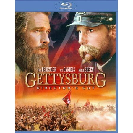 Gettysburg (Director's Cut) - Director's Clapboard
