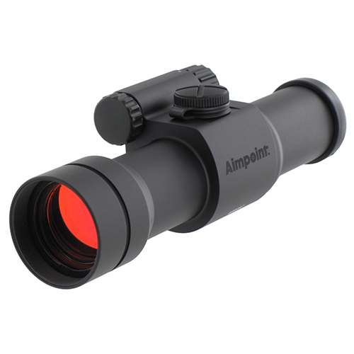 Aimpoint 9000SC NV 2MOA with Rings