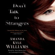 Don't Talk to Strangers - Audiobook