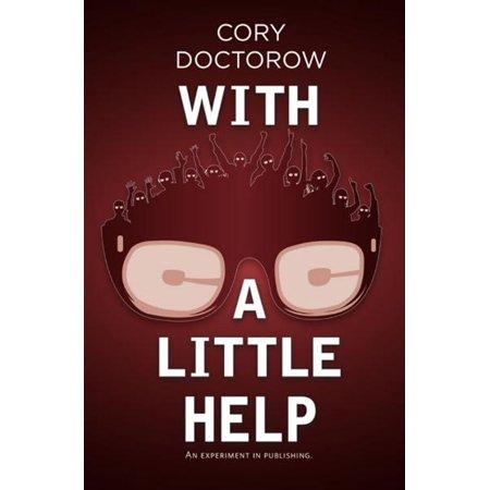 Little Hemp - With a Little Help - eBook