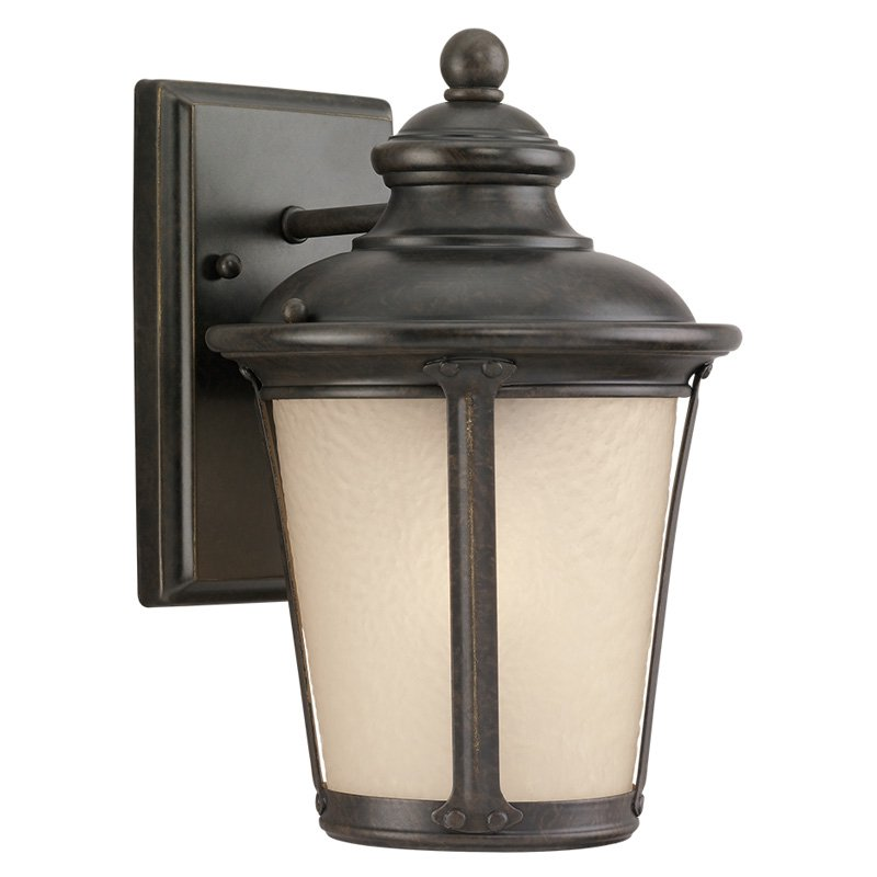 Sea Gull Lighting Cape May 8824 LED Outdoor Wall Lantern