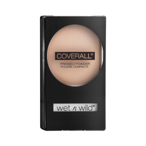Wet n Wild CoverAll Pressed Powder Tan 827B