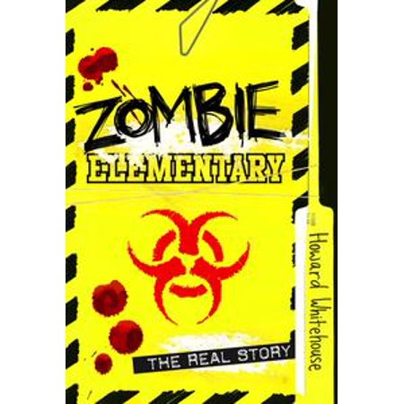Zombie Elementary - eBook (Almond Elementary)