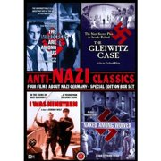 Anti-Nazi Classics (German) by FIRST RUN FEATURES HOME VIDEO