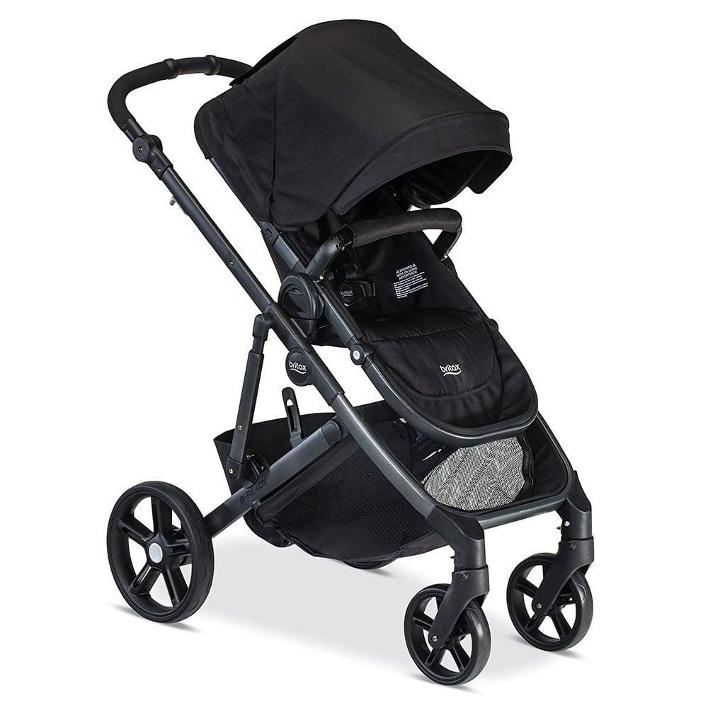 Britax B-Ready Stroller - Black