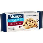 Murray Sugar-Free Chocolate Chip Cookies 8.8 oz Tray