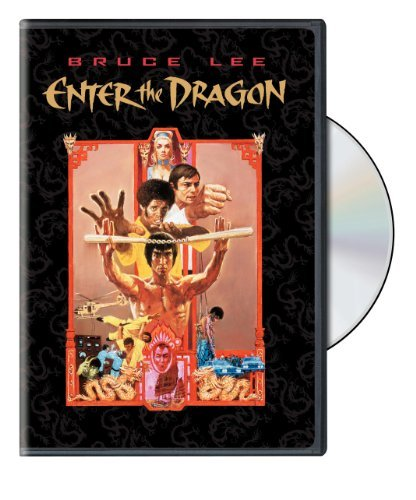 Enter The Dragon (Widescreen) by WARNER HOME ENTERTAINMENT