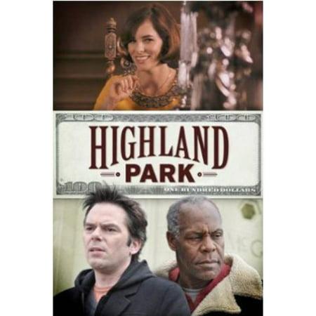Highland Park (DVD)