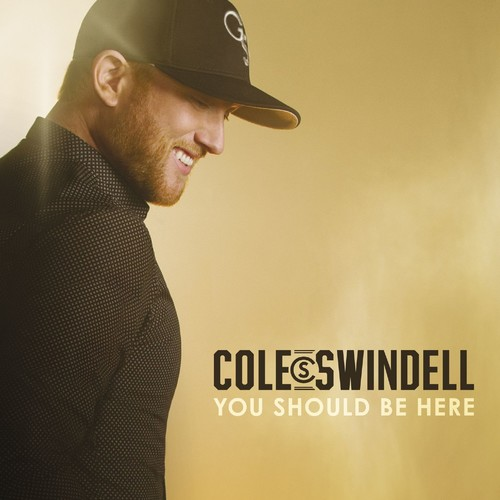 Cole Swindell, You Should Be Here, (CD)