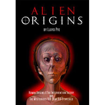 The Origins Of Halloween Documentary (Alien Origins (DVD))