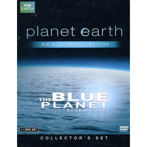 Planet Earth / Blue Planet: Seas Of Life (Special Edition)