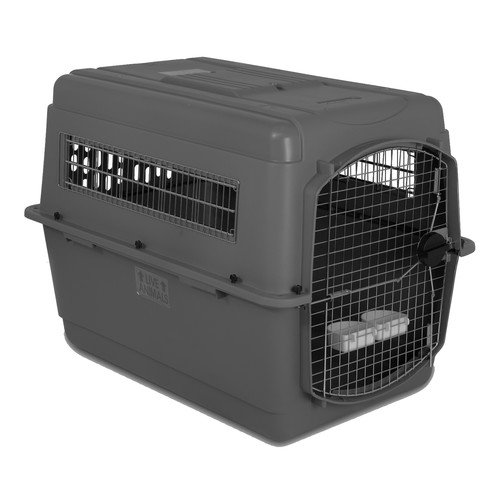 Petmate Sky Vault Door Yard Kennel