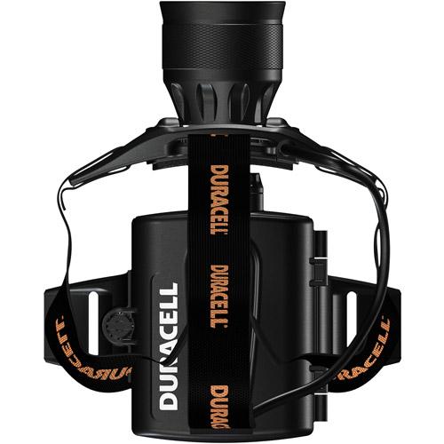 Duracell Daylite 3-AA Headlamp