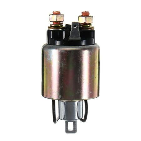 Solenoid Starter Relay Switch F/ Kipor Kama KM186F 12V Diesel Generator Part - image 8 de 9