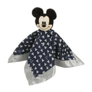 Disney Mickey Mouse Lovey Security Blanket