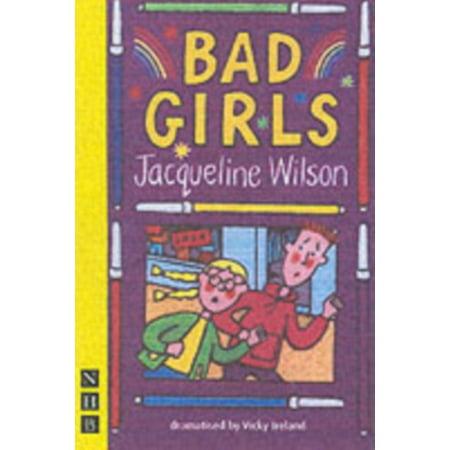 Bad Girls (NHB Modern Plays) (Nick Hern Books) (Paperback) (Modern Girl)