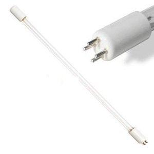G22T5L/4P GPH436 Germicidal UV Lamp Bulb 25W Square Pin 4-Pin Base