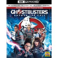 Ghostbusters (4K Ultra HD)