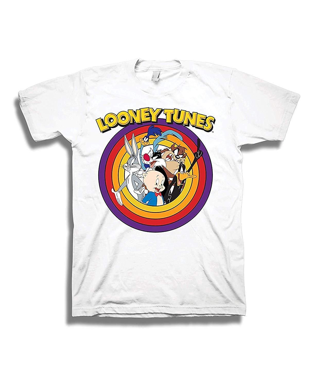 New Funny 3D Sweatshirt Bugs Bunny Looney Tunes Cartoon Women Men Top Smoke Weed