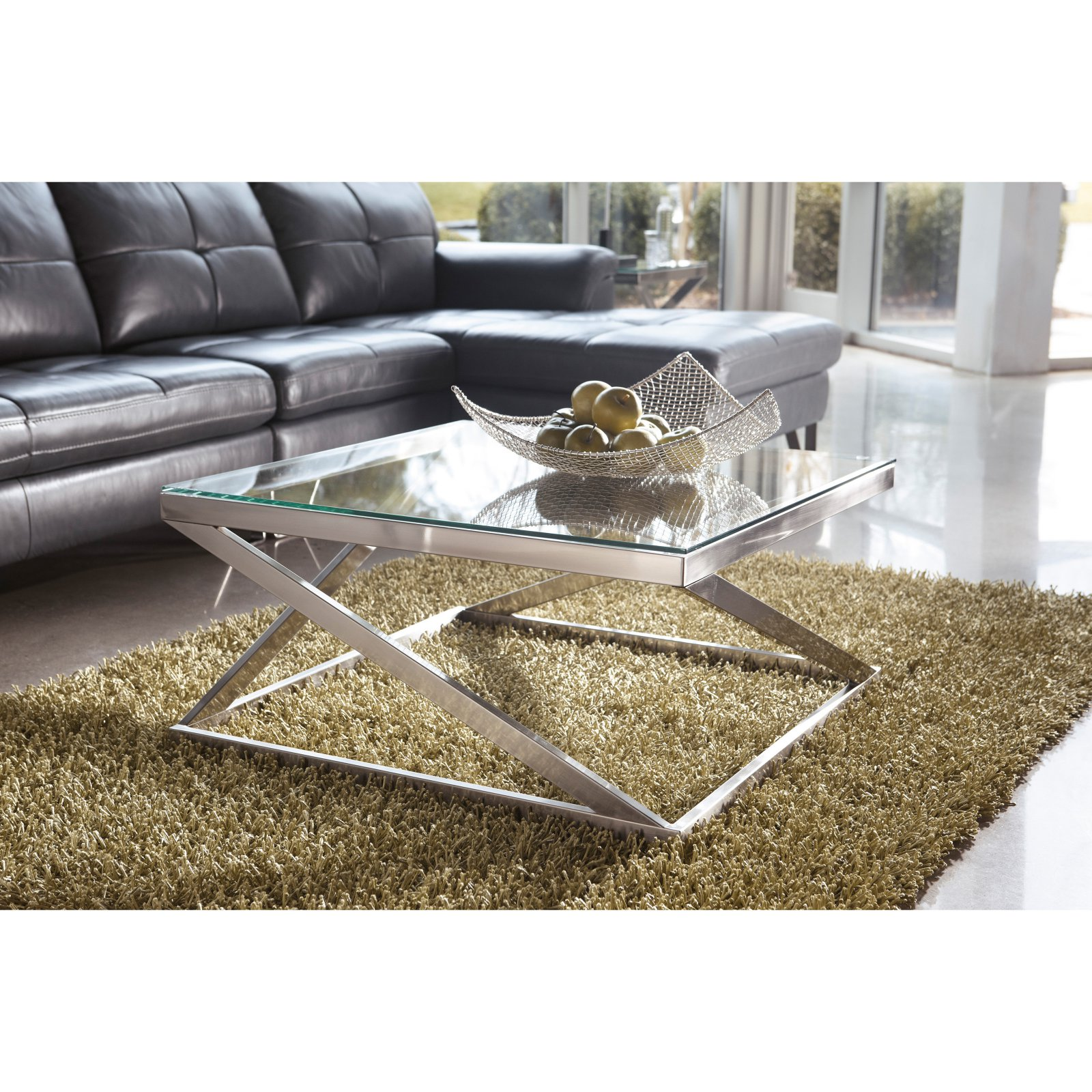Flash Furniture Signature Design by Ashley Coylin Table