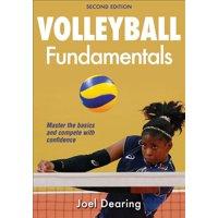 Sports Fundamentals: Volleyball Fundamentals (Paperback)