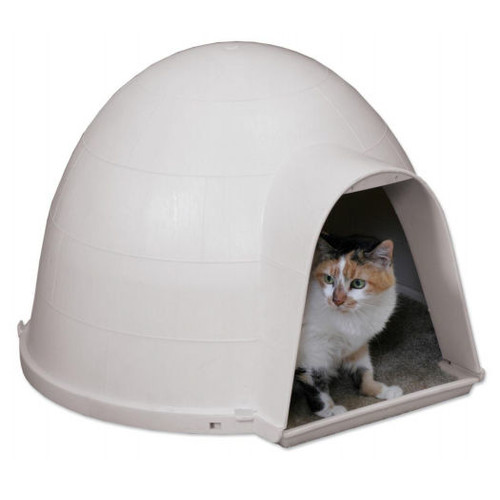 Petmate 19'' Kitty Kat Cat Condo