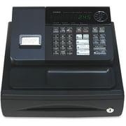 Casio PCR-T280 Cash Register-Stylish Black Color