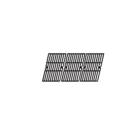 Gloss cast iron cooking grid for Backyard Grill, Better Homes & Gardens, Uniflame brand gas grills