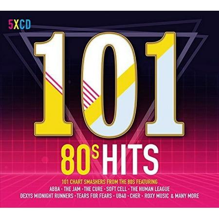 101 80s Hits / Various