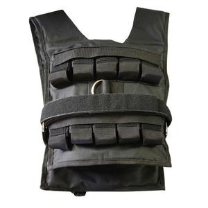 Body Solid Weighted Vest - 20 lb