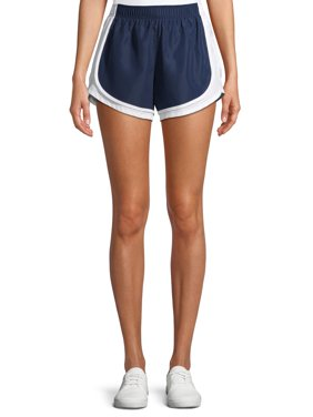 Athletic Works Women's Active Running Shorts