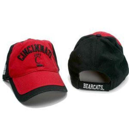 Cincinnati Bearcats Hat - Espn Gameday Gridiron Cap