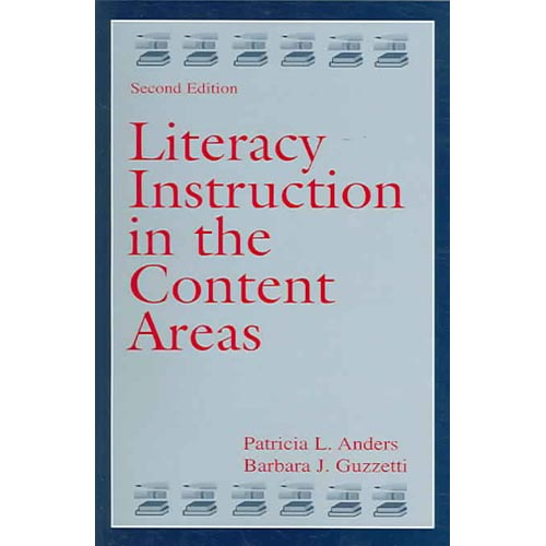 Literacy Instruction in the Content Areas