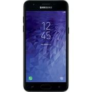 Straight Talk SAMSUNG Galaxy J3 Orbit, 16GB Black - Prepaid Smartphone