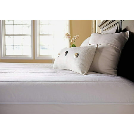 Heated Mattress Pad - Sunbeam Heated Mattress Pad