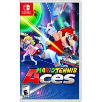 Mario Tennis Aces, Nintendo, Nintendo Switch, 045496592639