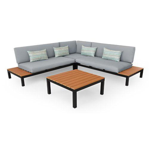 Karl Nelson Outdoor Furniture Modern