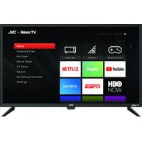 Deals on JVC LT-32MAW205 32-inch HD 720p Roku Smart LED TV