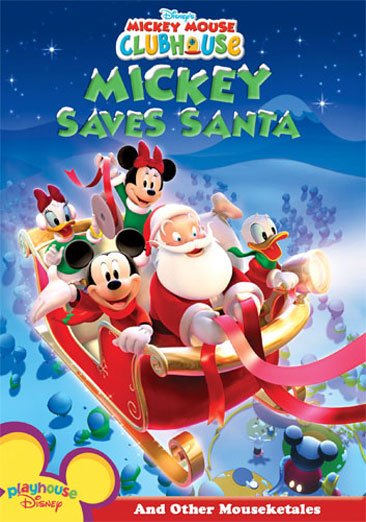 Mickey Mouse Clubhouse Dvd 2012