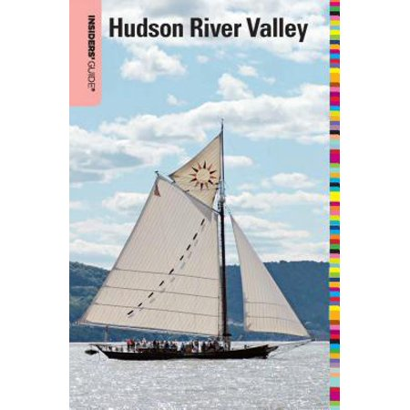 Insiders' Guide® to the Hudson River Valley - eBook (Halloween Hudson River Valley)