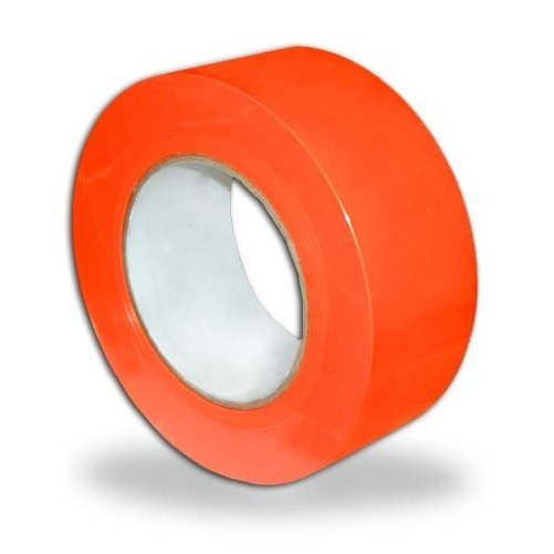 Orange 2-inch X 60 Yards Floor Marking Tape