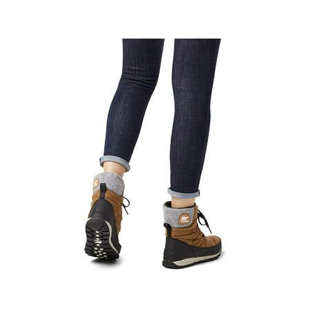 Women's Sorel Whitney Short Lace Snow Boot