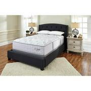 Sierra Sleep by Ashley Mt Dana Plush King-size Mattress King Mattress with Foundation - Regular