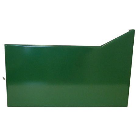 AR40207 AR26618 Battery Box RH for John Deere Tractor 2510 2520 3010 3020 4010 4020 (John Deere Ballast Box)