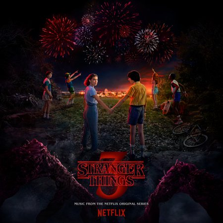 Stranger Things: Soundtrack from the Netflix Original Series, Season