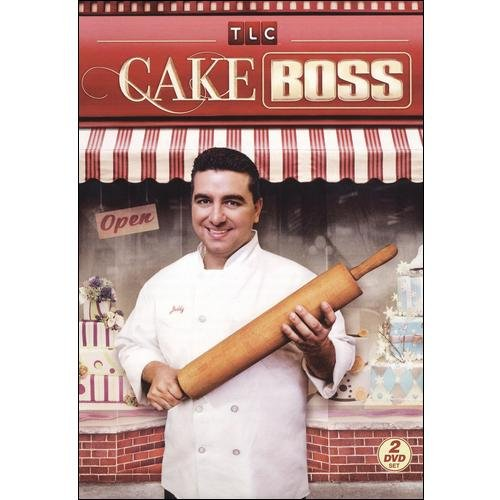 Cake Boss (Widescreen)