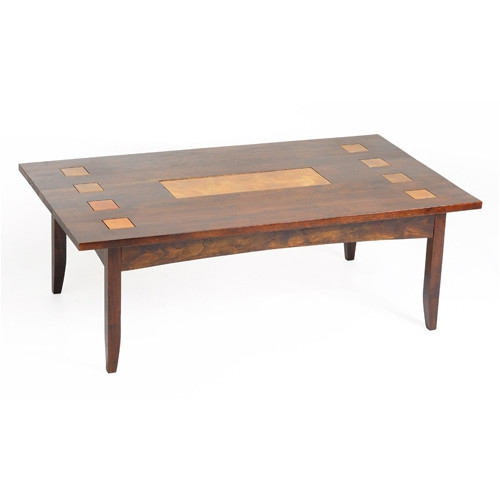 William Sheppee Giovanni Large Coffee Table