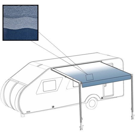 Aleko 12 X 8 Rv Awning Fabric Replacement For