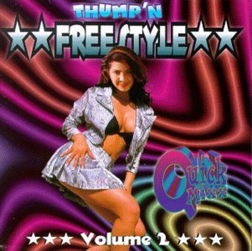 Thump N Freestyle Quick Mixx 2 / Various