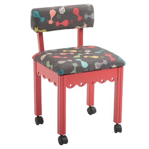 Zoomie Kids Coakley Cat Storage Task Chair
